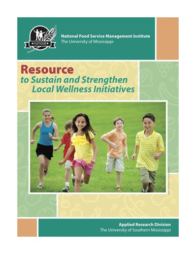 Resource to Sustain and Strengthen Local Wellness Initiatives