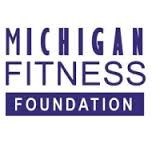 Michigan Fitness Foundation logo